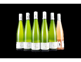 Cuvées Alsace Grands crus